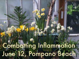 pompano beach inflammation seminar