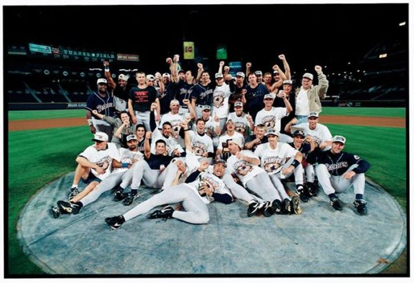 Current Padres Reminiscent Of 1998 East Village Times