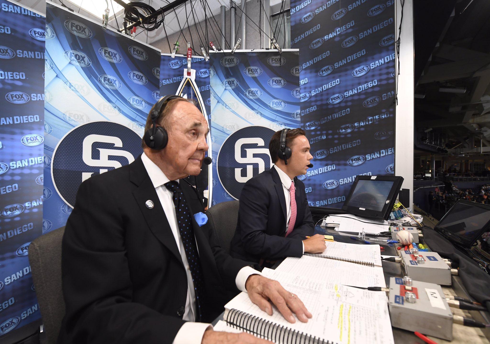 Credit: Fox Sports SD