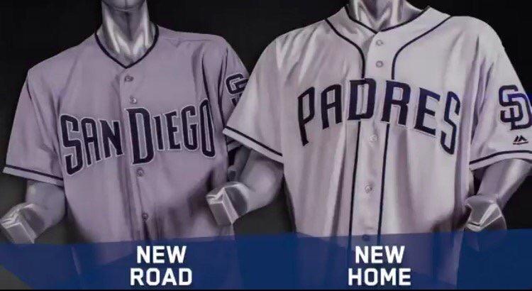 Credit: Padres