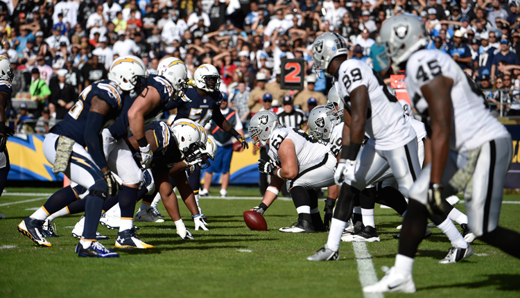 ef1da4d1 KYO (Know Your Opponent) Week 15: Oakland Raiders vs San Diego Chargers