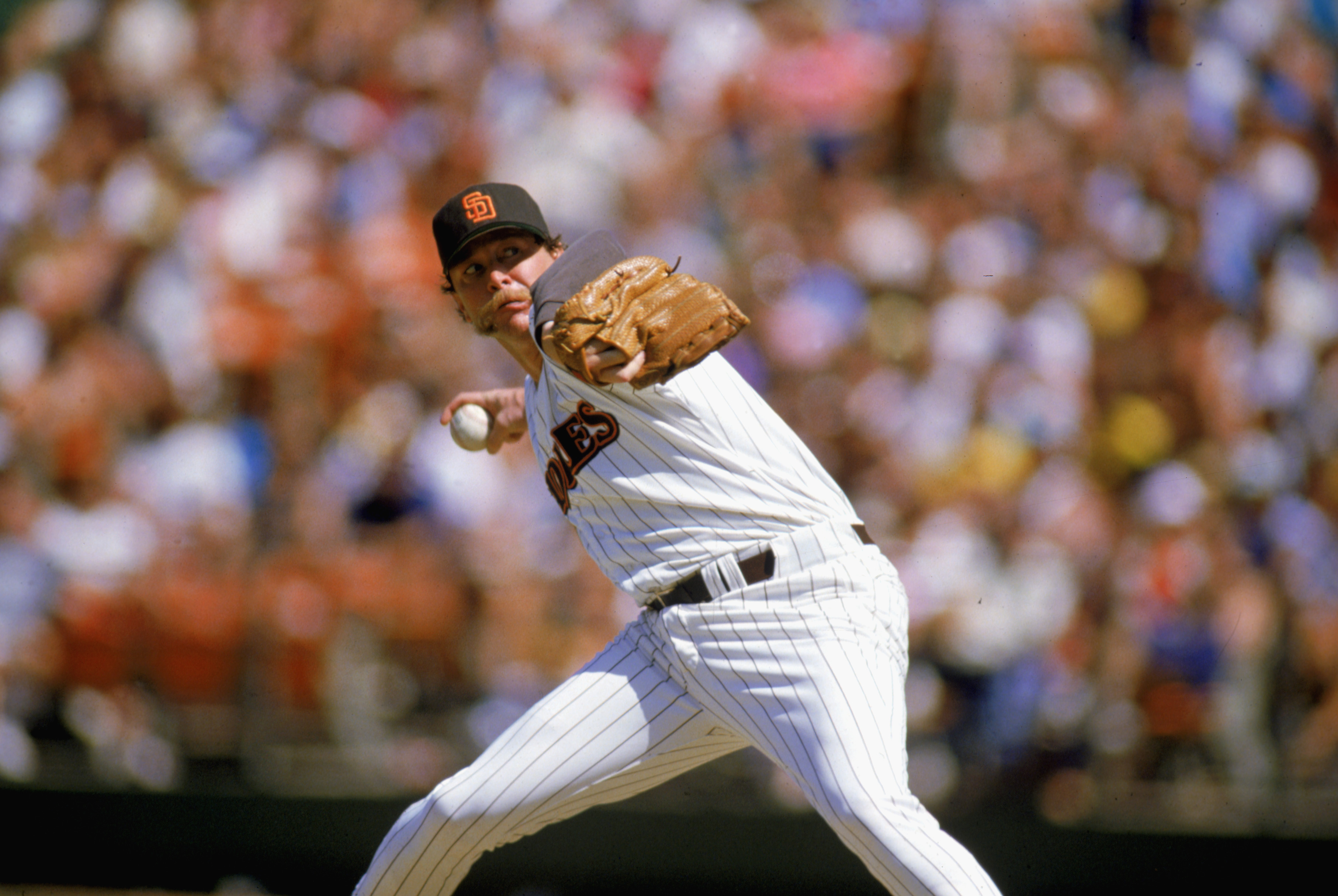 Image result for Free pictures of Goose Gossage