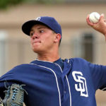 LHP Adrian Morejon to be recalled by Padres
