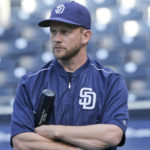 Padres relieve Andy Green of his duties