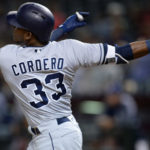 Franchy Cordero poised to breakout in 2020?