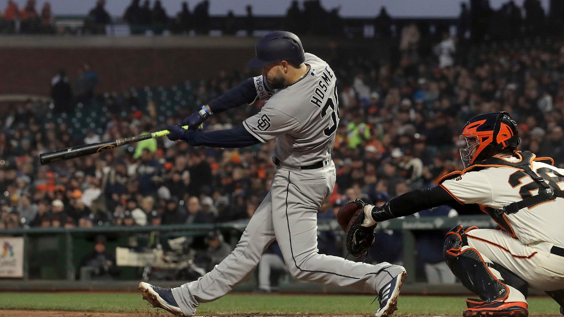 334508913 Way Too Early Padres' 25-Man Prediction | East Village Times