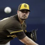 Padres roster set at 40 men; Nix & Yardley DFA'd