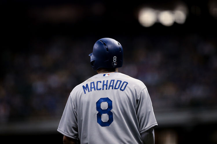 the latest 6b67f 1d9f9 Are Padres in on Machado Sweepstakes? | East Village Times