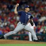 Padres' Stock back up, looking to find his worth