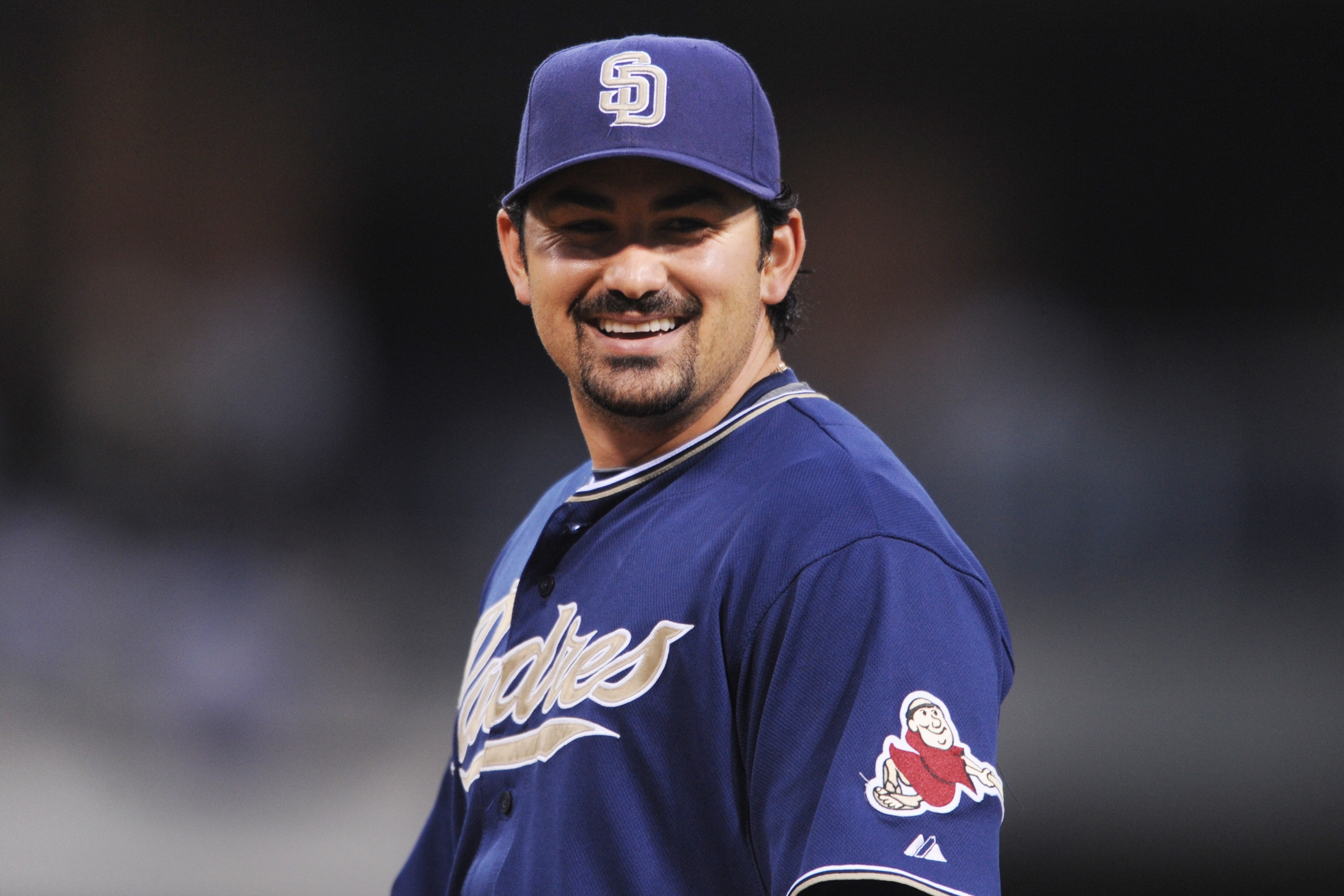 Image result for adrian gonzalez padres