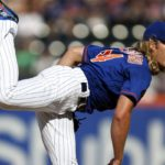 Padres reportedly inquire about Noah Syndergaard