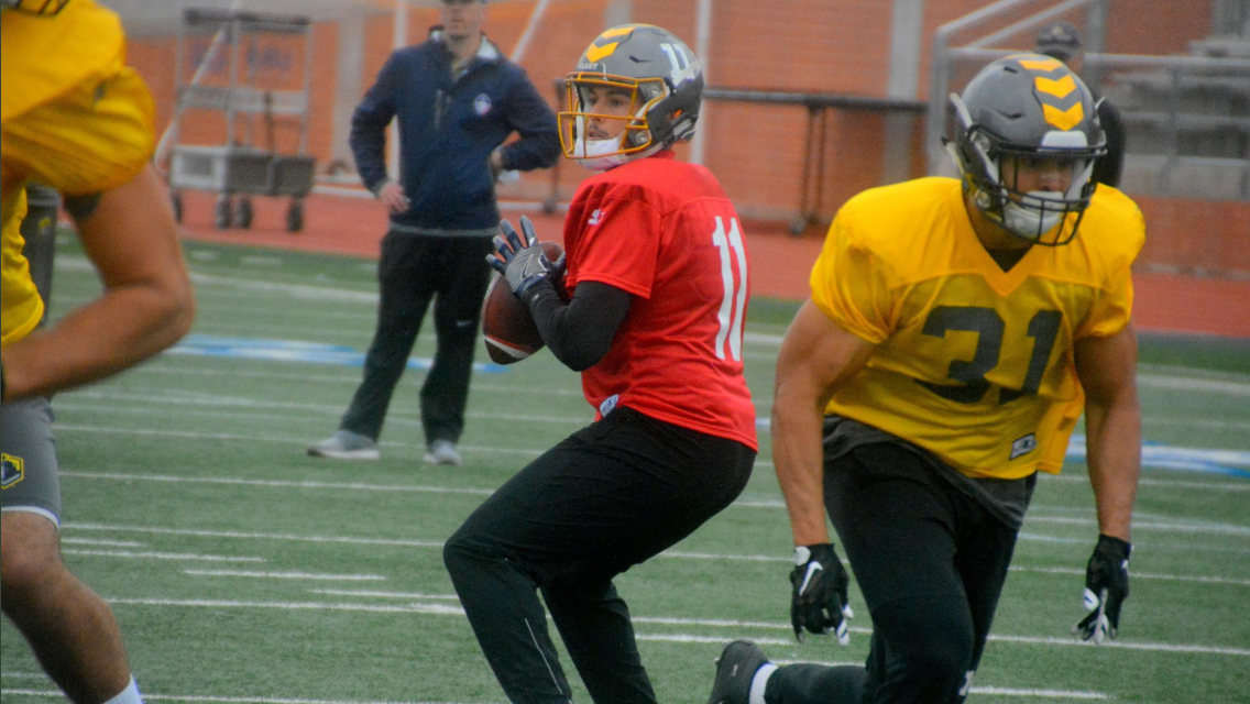 f649a6bf The San Diego Fleet's 52-Man Roster | East Village Times