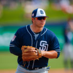 Reviewing second base options for the Padres