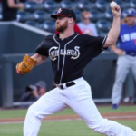 Padres to promote fifth-ranked prospect Logan Allen