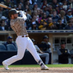 "Renfroe's ""quiet hands"" have led to a breakout year for Padres"