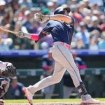Padres' Austin Allen is Blossoming Behind the Dish