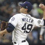 Matt Wisler's Slider is Becoming a Real Weapon