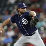 Should the Padres Trade Kirby Yates?