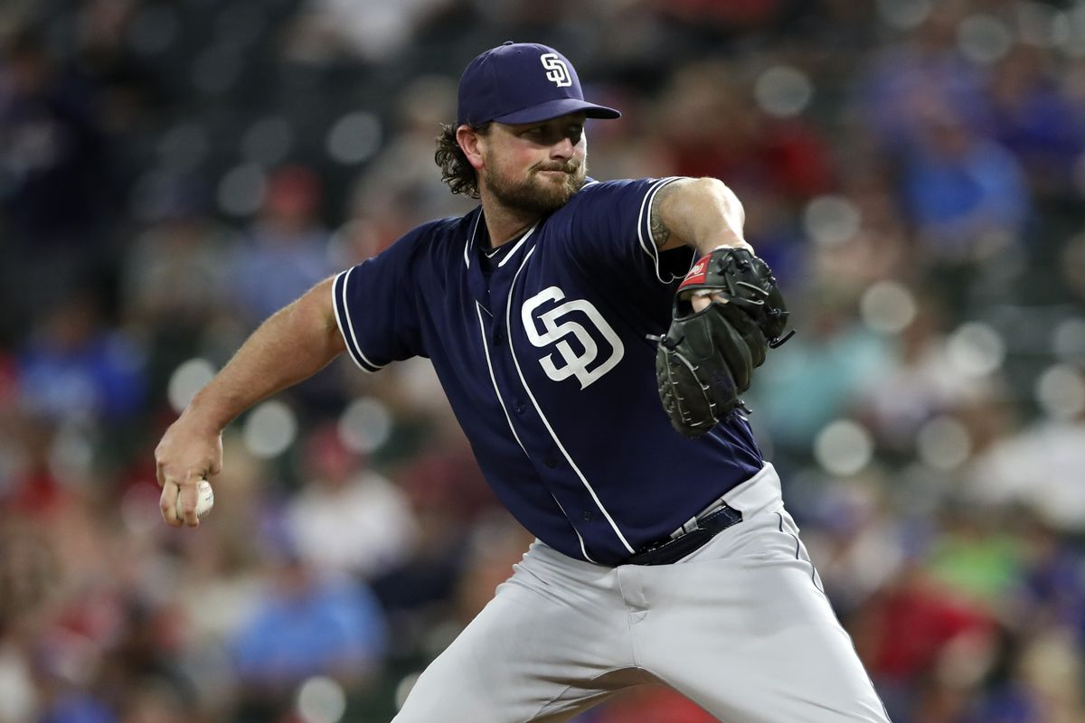 Pitching San Diego Padres #1 Priority | East Village Times