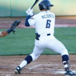 The emotional baseball journey of Padres' Matthew Acosta