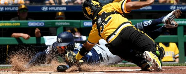 Photo credit: MLB