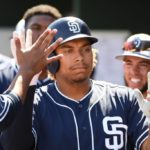 Padres' Josh Naylor is Showing Maturity Beyond the Game of Baseball