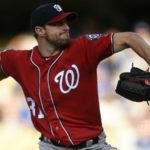 If Max Scherzer is Made Available, Padres Have Trade Chips to Get a Deal Done