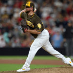 Red Sox Will Struggle to Meet Price for Padres' Kirby Yates