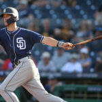 Padres' Wil Myers Just Wants to Play