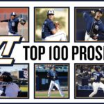 EVT Top-100 San Diego Padres Prospects