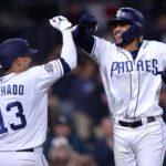 2019 San Diego Padres Final Grades: Infielders