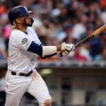 Padres' Tatis Jr. and Kinsler out for 2019