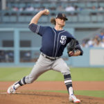 Padres Starting Pitchers Power Rankings