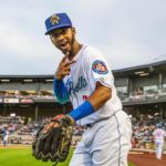 Q & A with Sod Poodles second baseman Ivan Castillo