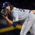 What will the 2020 San Diego Padres starting rotation look like?