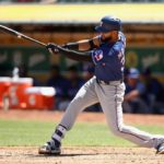 Two viable options for Padres in their quest for a left-handed bat