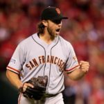 Padres showing interest in Madison Bumgarner