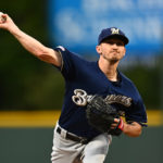 Newly acquired Zach Davies is a boost for the Padres rotation