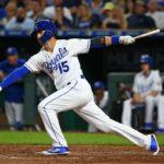 Versatile Merrifield makes sense for Padres