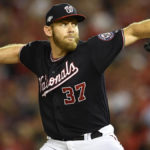 Can the San Diego Padres afford Stephen Strasburg?