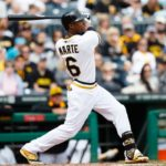 Starling Marte is an interesting trade target for Padres