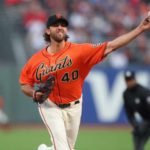 Madison Bumgarner makes sense for Padres