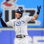 Padres acquire Pham from Rays for Renfroe