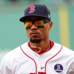 The price tag for Padres to acquire Mookie Betts