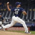 San Diego Padres' LHP Adrian Morejon is an enigma