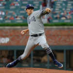 Do not sleep on Padres' Cal Quantrill for a rotation spot