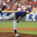 A deeper look at Emilio Pagan, the newest weapon for the San Diego Padres