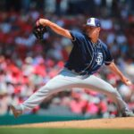 The case for MacKenzie Gore making the San Diego Padres' Opening Day roster