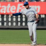 Padres claim Valera and sign Beckham, Anderson Espinoza placed on IL