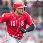 Reds' Nick Senzel an option for Padres via trade?